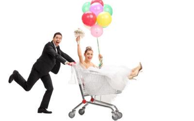 Hochzeitsplanung a la al di (süd)