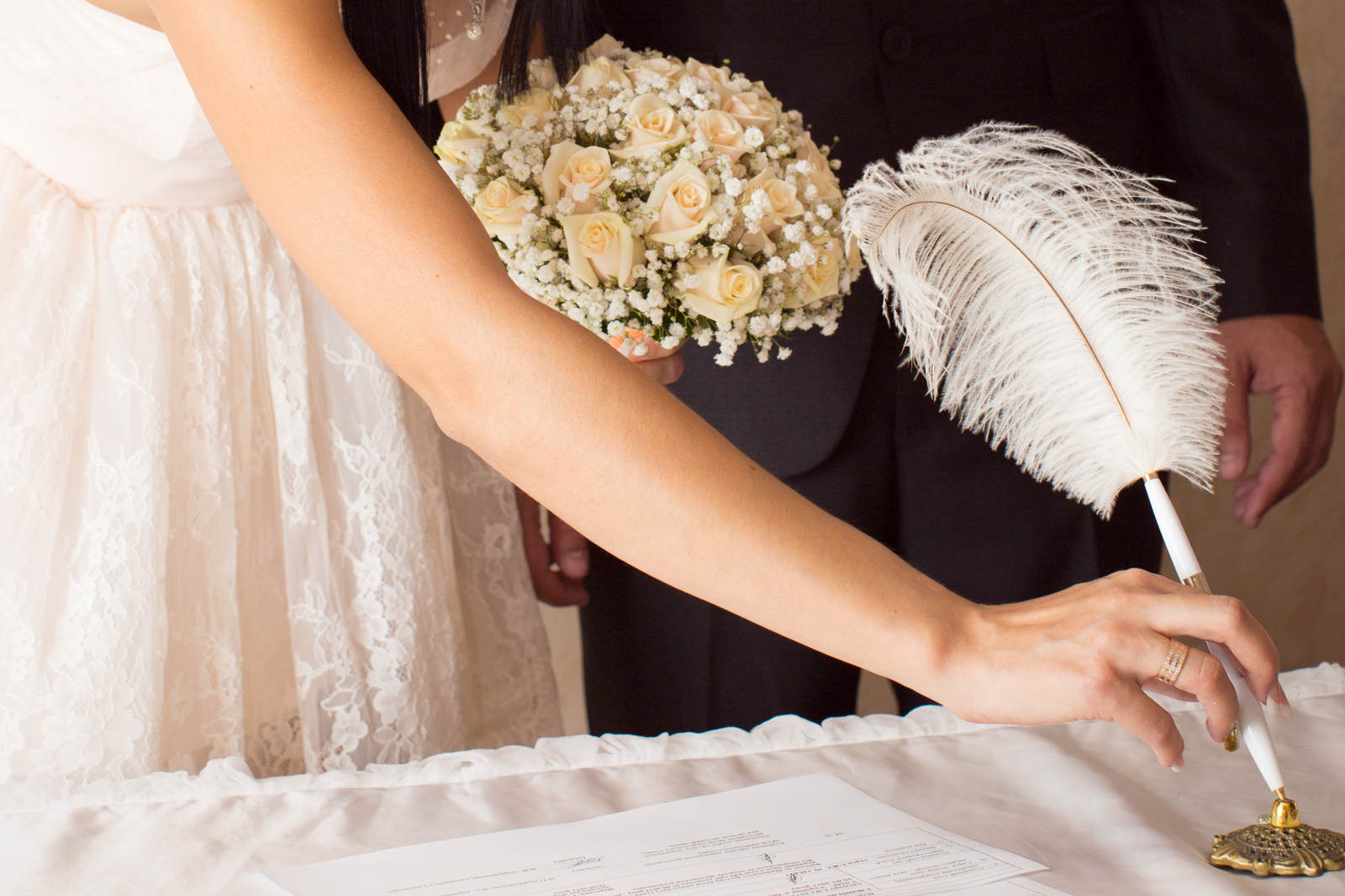 Fürbitten Hochzeit Kinder