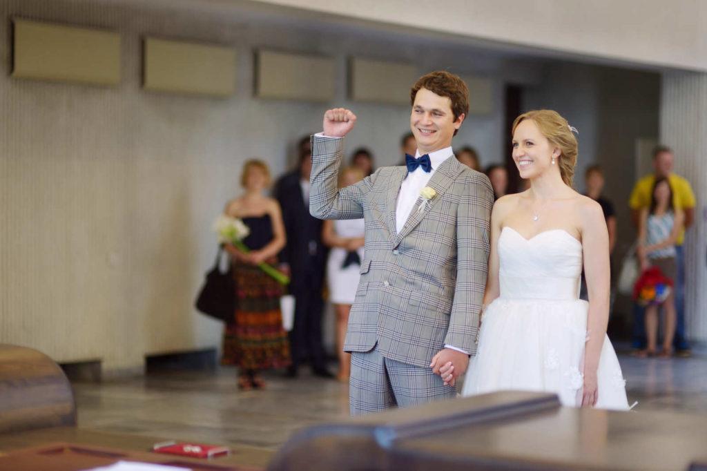 Das Standesamt in Konstanz. Bild zu unserem Artikel heiraten in Laatzen