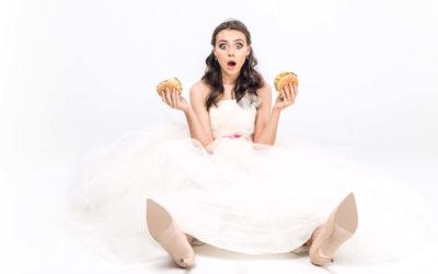 Hochzeit bei McDonalds