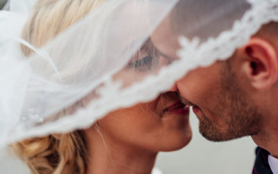 Wege deine Hochzeit mehr zu genießen