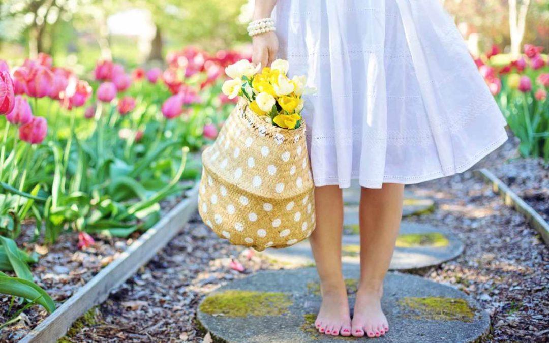 Heiraten im eigenen Garten?