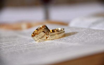 Trauringe oder eine Alternative zum klassischen Ehering?