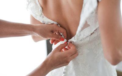 Brautmoden – So wählst du die richtige Farbe für dein Brautkleid aus