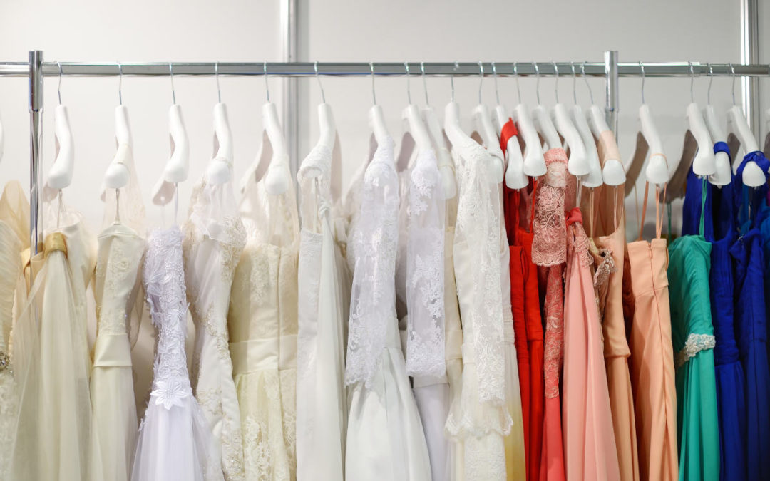 Alternativen zum Brautkleid